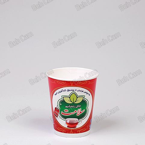 چای زعفرانی سلامت
